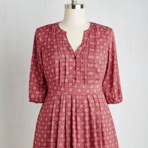 Homemade Horchata Dress in 3X